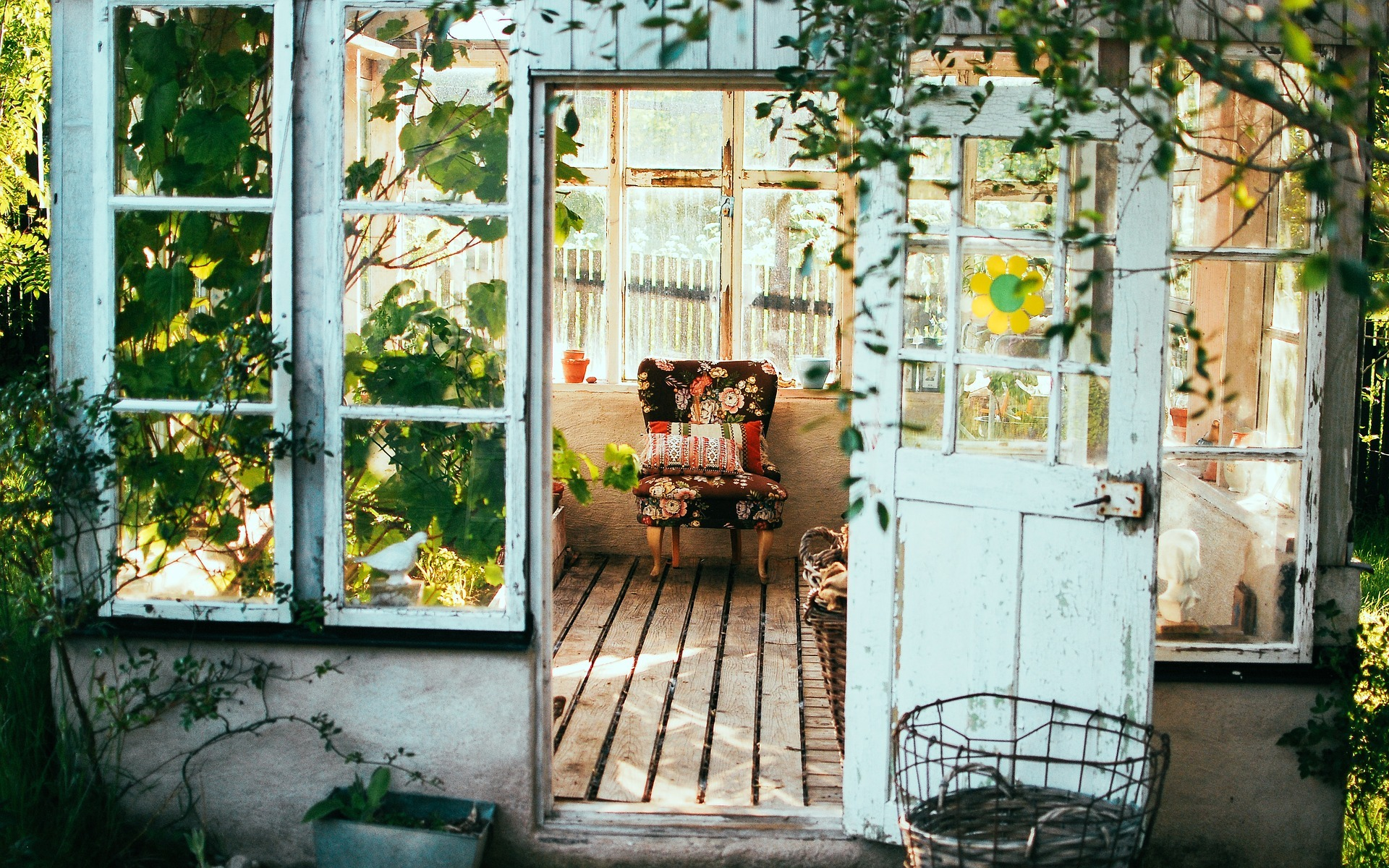 Provisions for the family cottage in your Trust